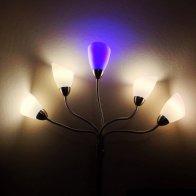 ciekawa lampa