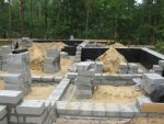 Ważnym etapem budowy jest prawidłowe wykonanie ścian piwnic lub fundamentowych oraz ich zaizolowanie